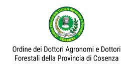 Ordine dei dottori agronomi e dottori forestali della provincia di Cosenza
