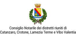 Consiglio Notarile dei distretti riuniti di Catanzaro, Crotone, Lamezia Terme e Vibo Valentia